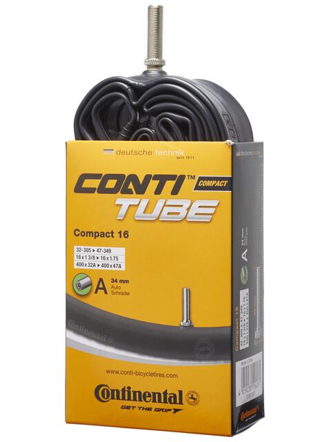Continental Compact 16'' Slang